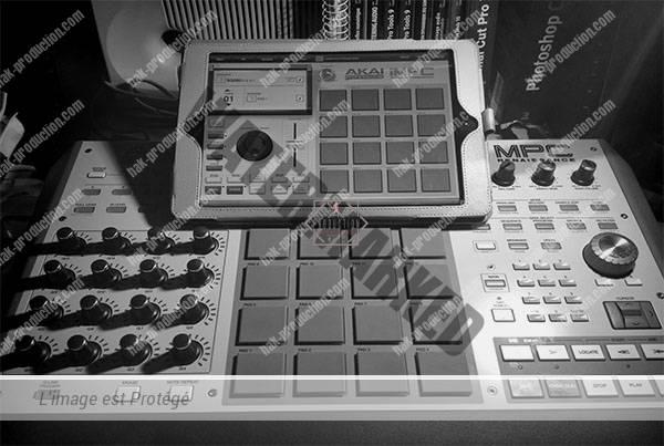 Atelier de Beatmaking à l'école et à domicile dans le 06 - Provence Alpes Cote d'Azur 2