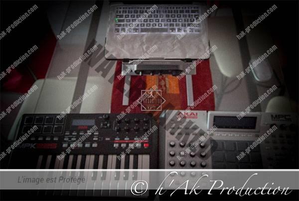 Atelier de Beatmaking à l'école et à domicile dans le 06 - Provence Alpes Cote d'Azur